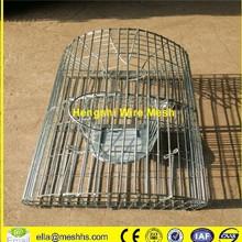 Live mouse trap cage,live rat trap cage.