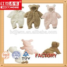 high quality baby animal bodysuit adult pajama bodysuit