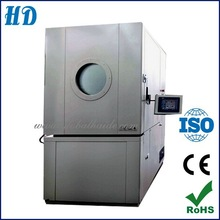 Energy Saving High Low Temperature/Low Air Pressure Test Cabinet