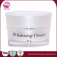 Promotional Whitening Cream For Leg