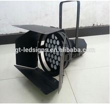 Better Design GuiTeng 60pcs 5W/31pcs 10W Stage LED Theater/Motor Exhibition Par Light