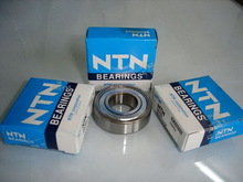 New promotional big stock of nsk/ ntn ball bearing