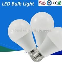 9W E26/E27 Color Changing LED Light Bulb