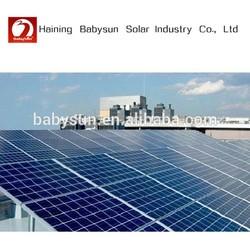 poly solar photovoltaic panel, pvt hybrid solar panel