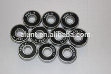 Popular all brands small bearing miniature bearing