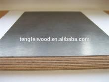 laminated wood form concrete/film faced plywood/laminated plywood