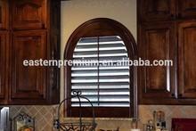 Home Deco Quality Phoenix Wood Plantation Window Shutters Timber Shutters