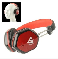 High-Definition Powered On-Ear Surround Headphones with Control Talk (Mic) for iPhone 5, for iPhone 4S