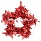 native christmas star-shapped decoration lowes christmas inflatable decoration
