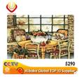 2015 hogar europeo de pintura al óleo frutas 5290