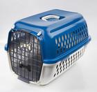 New Design dog portable plastic breeding cage