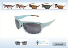 China Manufacturer Wholesale plastic pixel sunglasses