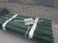 de metal barra de t poste de la cerca