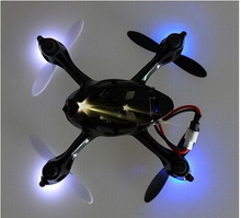Hot Sale 2.4Ghz 6-Axis RC Mini Helicopter with Camera VS Hubsan X4 H107C
