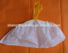 Trash bag for cars
