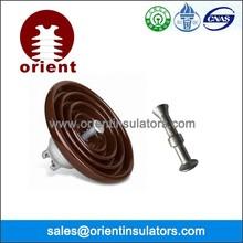 electrical suspension type 11kv isolators