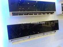 Black Mirror Finish DC Inverter Air Conditioner( R410a, 9000BTU, 12000BTU, 18000BTU, 24000BTU)