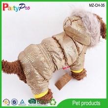 2015 China Wholesale Pet Product Supply Dog Christmas Costume
