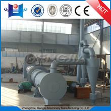 Professional Design Simmer Coal Drier, Low Rank Coal Drying Machine