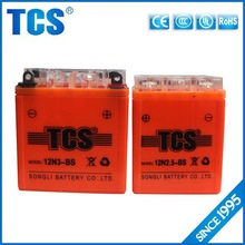 High performance best price 12v 3ah battery pack