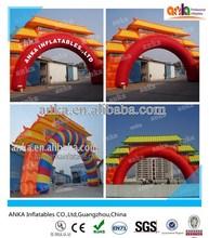 2015 ano novo chinês aluguel de partido decorações / em arco francês portas interiores / new years eve party decorações