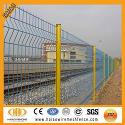 Alibaba China 2015 wholesale used metal fence post