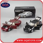 License 1:18 scale simulation model car for sale