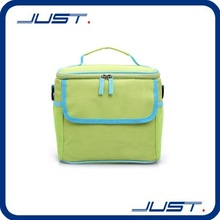 Universal good quality insulated foil lining lunch bag for promotion design