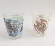 personalized shot glass,souvenir mini shot glass 2OZ,shot glass cup