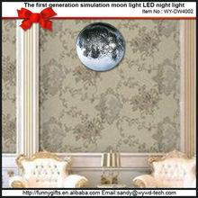 Unique home decor 1st generation moon light led gift