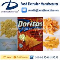 Doritos making machine process line