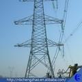 China fornecedor 3/4l angular/tubular transmissãodeenergia torre, aço carbono torre de destilação