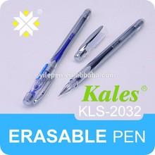 fountain pen eraser