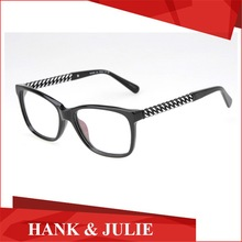 Italy Top Fashion Brand Glasses Frame 3302 Women Optical Oculos Gradient Lens Glasss Frame