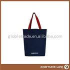 popular fashion shopping cotton bag/high quality handmade cotton bags/foldable cotton bags for shopping