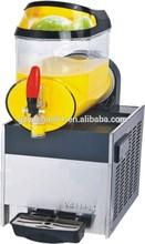 1 bowl 10L high quality home slush machine/slush dispenser for sale