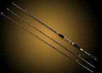 Wholesale ILURE Fishing Gear 210cm Harmonious Carbon Fishing Rod Spinning Rod