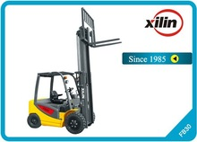 DMC double electronic controller electric forklift models