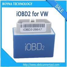[100% original] For SKODA/SEAT/VW iobd2 OBD2 EOBD scan Xtool iobd2 for vw cars iobd2 vw update online