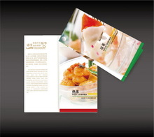 Excellent quality new arrival flip book printing service