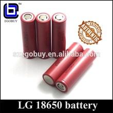 18650 panasonic li-ion battery for battery holder 18650 2pack/4pack 3.7v rechargeable c18650 lithium battery