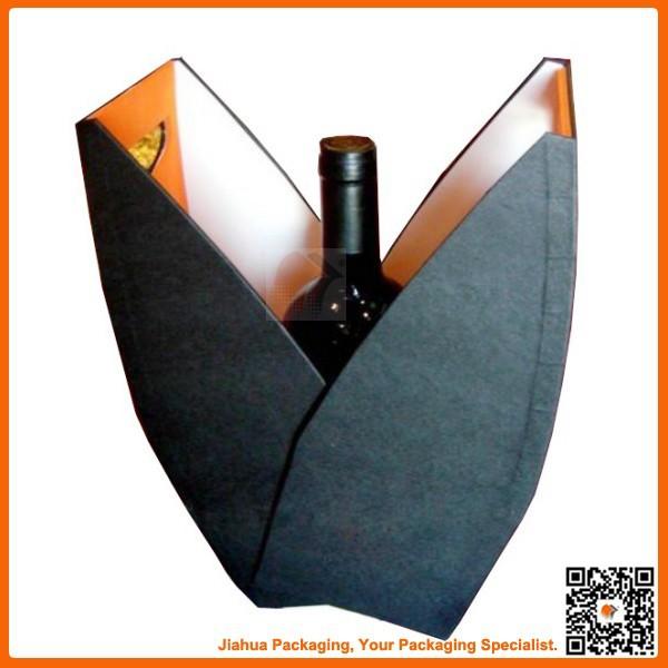 Creative Design Manufacturer Wine Box Template - Buy Wine ...