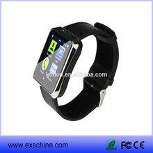 Factory watch phone heart rate monitor hidden camera mp3 watch