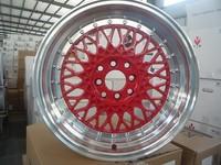Hot sale replica hre wheels 18x8.5 18x9.5