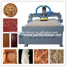 MDF/Plexiglass/Organic/Acrylic/Stone wood door making cnc router cutting