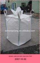 polypropylene jumbo bag 1 ton manufacturer with professional supplier
