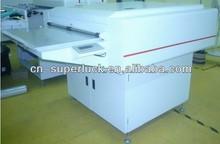 Manufacturer Offset Plate Washing Machine