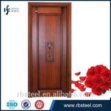 Hot Eastern European wood door picture