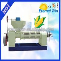 high efficiency big capacity type tiger nut oil press machine