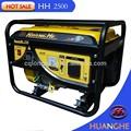 king power 2kw portátil generador de la gasolina